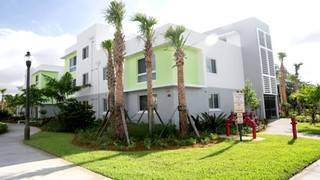 Fort Lauderdale transforms public housing into affordable housing