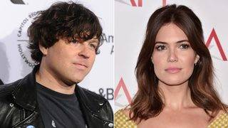 Mandy Moore says she was 'drowning' in marriage to Ryan Adams