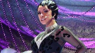 Cardi B coming to the rodeo? Not if this petition has anything to say about it