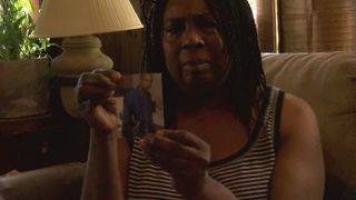 Mother of Danville man killed in suspected gang shootout speaks out
