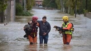 13 dead after floods hit southern France