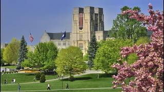 Virginia Tech looking at amending parental leave policies