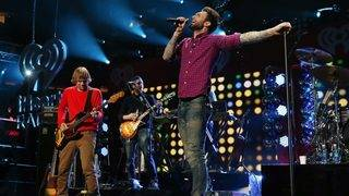 Fans upset over Maroon 5 Super Bowl halftime show report