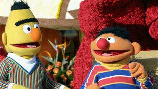 Ex-'Sesame Street' writer says Bert and Ernie are gay, show insists they&hellip&#x3b;