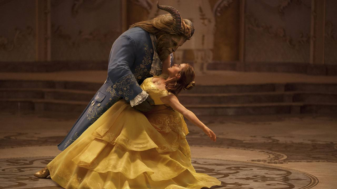 Beauty and the Beast 2017 live-action movie52624767-75042528