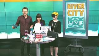Makeup Trends with Noreen Young | River City Live