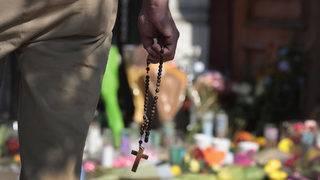 24 hours of terror in Texas, Ohio