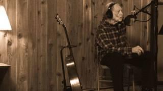 Willie Nelson announces new album