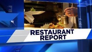 5 Jacksonville restaurants face emergency closures