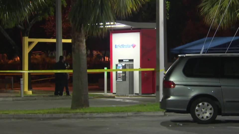 North Miami Beach BOA Shooting