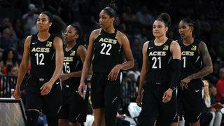 WNBA team's travel nightmare results in forfeit after league ruling