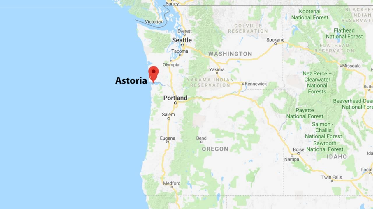 Deadliest Catch Fisherman Found Dead In Oregon