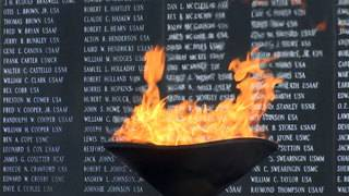 6 added to Memorial Wall as Jacksonville honors its fallen