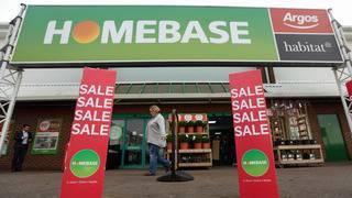 Australian company loses $1 billion on UK retail investment