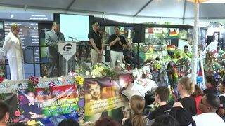 Hundreds gather in Orlando to mark 3 years since Pulse shooting