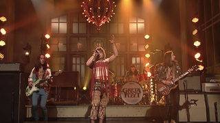 Watch Michigan's Greta Van Fleet perform on 'Saturday Night Live'