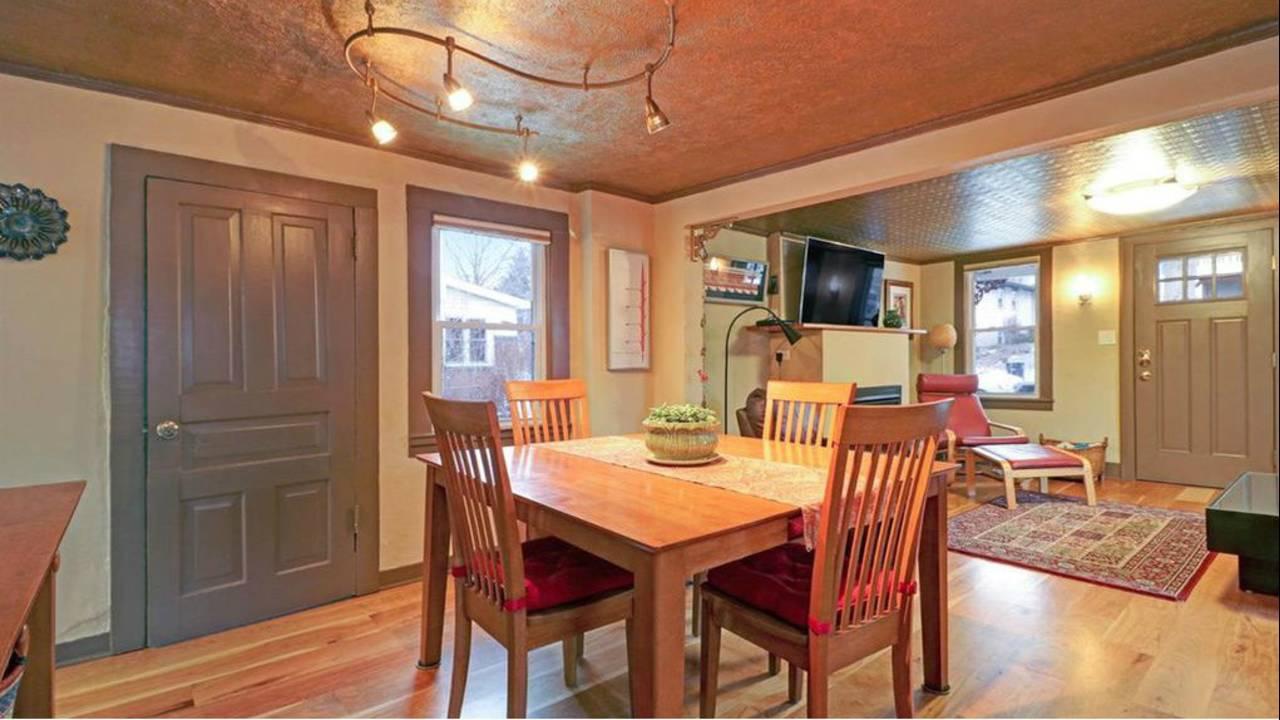 509 N Ashley St dining room
