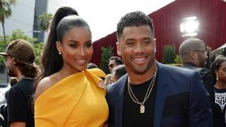 Ciara and Russell Wilson Say 1-Year-Old Daughter Sienna Has Already Got&hellip&#x3b;