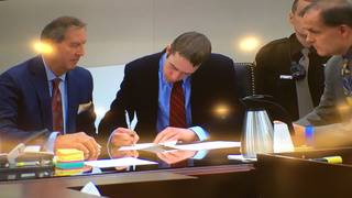 Eisenhauer found guilty after pleading no contest in murder trial
