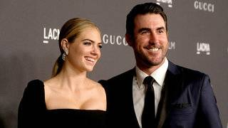 Former Detroit Tigers ace Justin Verlander, Kate Upton expecting first child