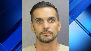South Florida camp counselor accused of molesting girl