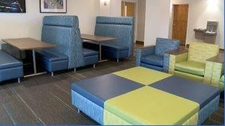 Liberty University dorm halls changing
