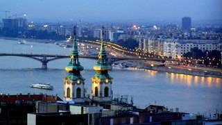 10 of the best restaurants in Budapest
