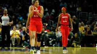 WNBA: Washington Mystics will be tested in matchup against Seattle Storm