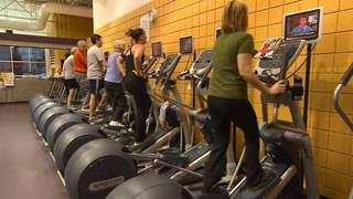 Not exercising is worse for your health than smoking, study reveals