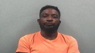 Cocoa man charged with robbing ATM customer