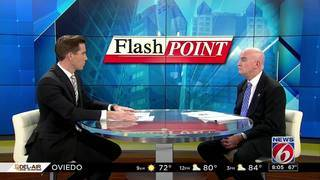 Flashpoint: News 6 talks to Orlando Regional Realtor Association&hellip&#x3b;