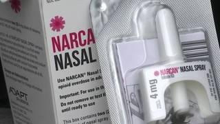 A generic version of Narcan could soon be available