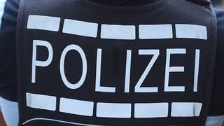 Man asks German police for help breaking up with his partner