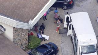 110 patients evacuated from North Miami Beach assisted living facility&hellip&#x3b;