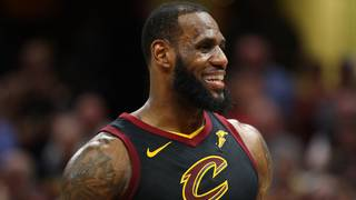LeBron, Lakers to play Warriors on Christmas Day