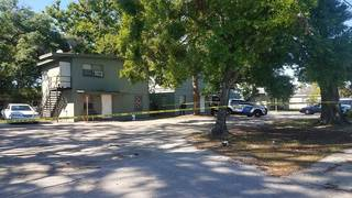 Police identify victims in double homicide near Camping World Stadium
