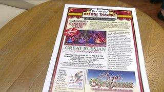 Moscow Ballet's The Great Russian Nutcracker Is Coming To Danville