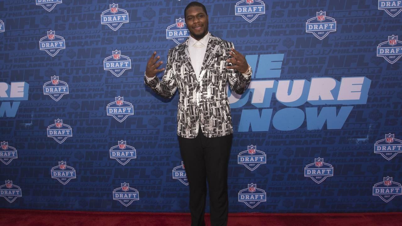 Malik McDowell NFL draft