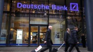 Deutsche Bank begins providing Trump financial records