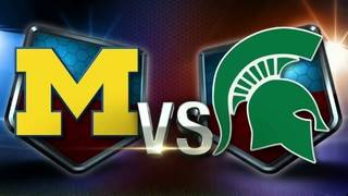 Mark Dantonio speaks ahead of Michigan-MSU game