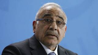 Iraq PM agrees to resign after weeks of protests