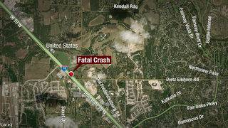 BCSO: 1 dead after driver hydroplanes, crosses median, collides with&hellip&#x3b;