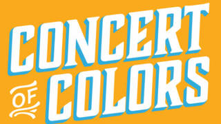 26th Annual Concert Of Colors Returns To Detroit In July With