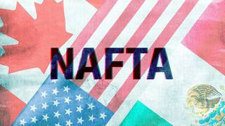NAFTA close to falling apart with time running out