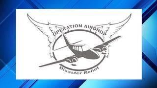 Help hurricane victims through 'Operation Airdrop' in Gainesville