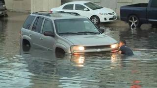 Areas Houston drivers should avoid during heavy rain
