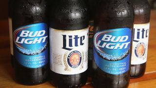 MillerCoors sues Anheuser-Busch over corn syrup Super Bowl ad