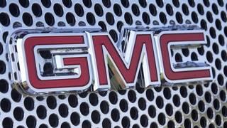 GM recalls trucks, SUVs for brake issue