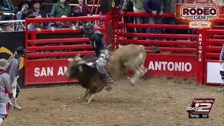 Rodeo Cam: Bull Riding 2/22/19