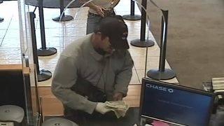 Man wearing sweater, Miami Heat hat robs bank in Deerfield Beach